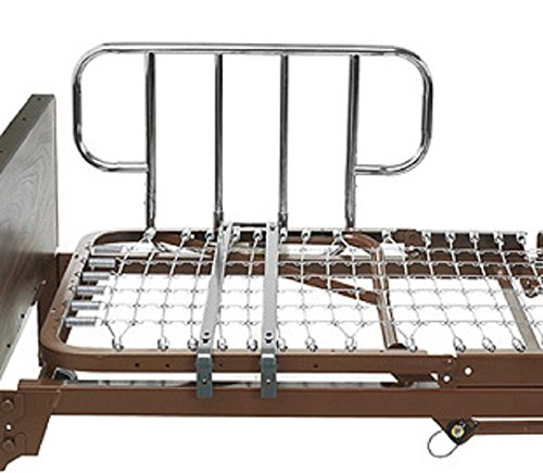 Full Electric Hospital Bed Package Invacare Full Electric