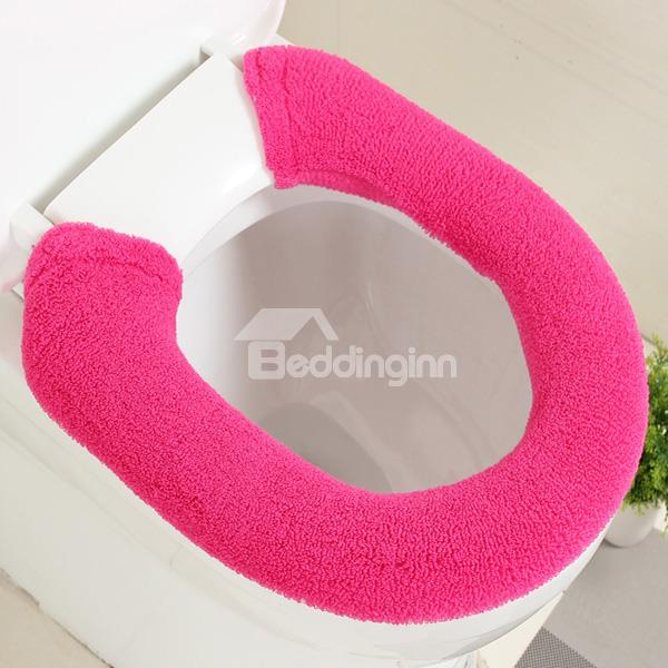High Quality Pretty Concise Toilet Seat Cover Feel Good