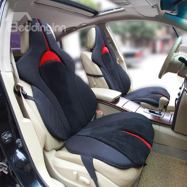 unique shaped and styling spaceship designed universal fit car seat cover feel good mattress. Black Bedroom Furniture Sets. Home Design Ideas
